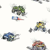 Monster Trucks Multi
