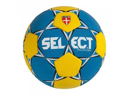 Гандбольный мяч Select PHANTOM 169085-226