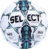 Мяч футбольный Select Contra Fifa Inspected (305) №4 White-Grey-Blue 365512-305