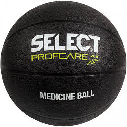 Медбол Select Medicine Ball Black 260200-010