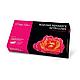 Перчатки нитриловые, розовие Pink Rose - 100 шт/уп, XS, S, M, фото 2