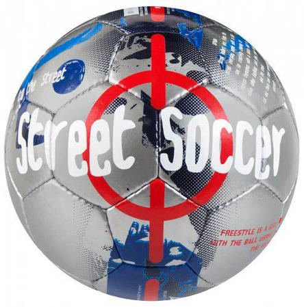 Мяч футбольный Select Street Soccer New 95521-205
