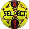Футбольный мяч SELECT Delta 85582-215
