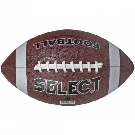 Мяч для американского футбола Select American Football №3 Brown 229760-218