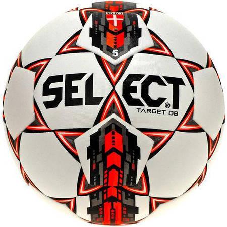 Мяч футбольный Select Target DB (403) 44512-403