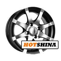 Sportmax Racing SR2001 5,5x13 4x100 ET25 DIA67,1 (B4)
