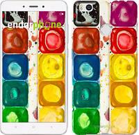 """Чехол на Xiaomi Redmi Note 5A Prime Палитра красок """"2837c-1063-571"""""""