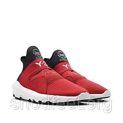 Подростковые кроссовки Adidas Y-3 Suberou Chilli Pepper Red