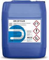 Моющее средство Dr Cip Flux