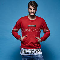 Мужская толстовка Glo-story, Венгрия, Два цвета