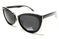 """Черные женские очки """"Aras"""""""