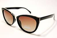 """Модные коричневые очки """"Aras"""""""