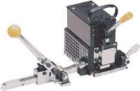 Ручна електрична стреппінг машина KZ-2