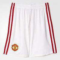 Детские шорты Adidas Manchester United FC Home (Артикул:AI6712)
