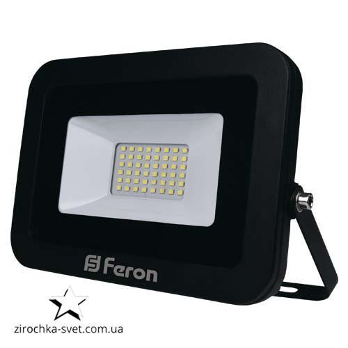 Прожектор светодиодный 50W Feron LL-855
