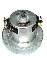 Мотор (двигатель) для пылесоса универсальный 2000W.Китай.D=130mm,H=115mm.
