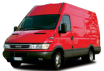IVECO Daily 2000-2005