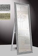 Напольное зеркало Зеркало настенное в пластиковой раме, габариты 60х175 см, фото 1