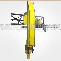 3D - принтер Vector 20-20-10 3D | Строительный 3D - принтер