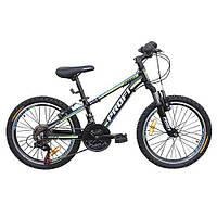 Велосипед Profi спорт 20 дюймів G20A315-L-1B