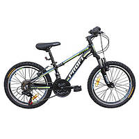 Велосипед Profi спорт 20 дюймов G20A315-L-1B