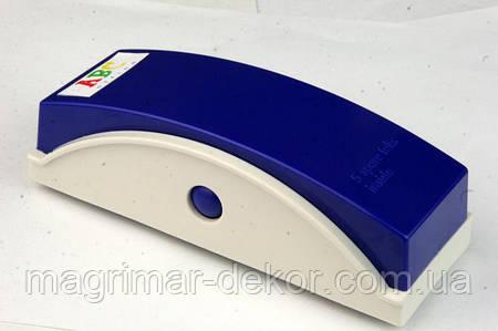 Губка магнитная для маркерной доски + 5 сменных войлочных накладок