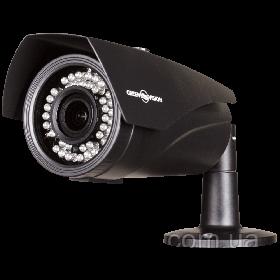 Гибридна зовнішня камера GV-049-GHD-G-COA20V-40 gray 1080Р