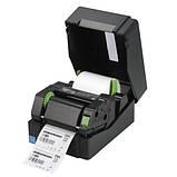 Принтер этикеток TSC TE210, фото 2