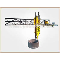 3D - принтер Vector 15-15-10 3D | Строительный 3D - принтер