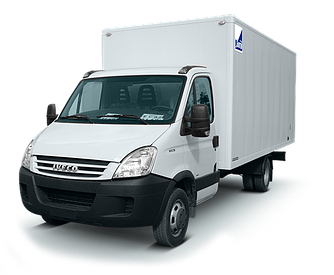 IVECO Daily 2005-2010