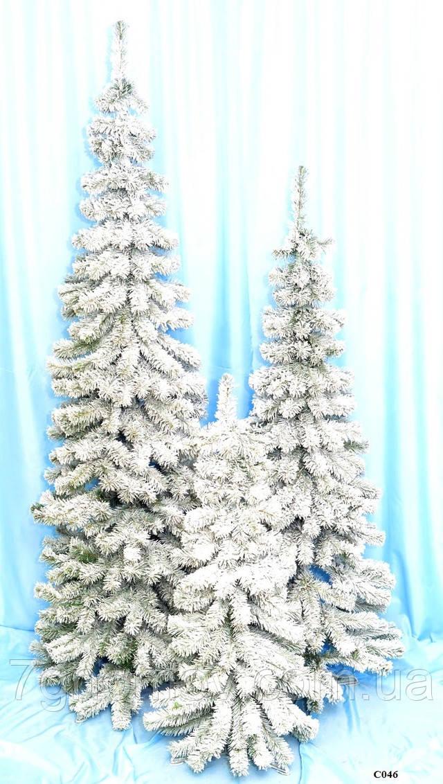 искусственные елки киев, Украина