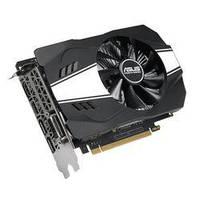 Видеокарта GeForce GTX1060 Asus 3Gb DDR5 192-bit DVI/2xHDMI/2xDP 1708/8008 MHz (PH-GTX1060-3G)