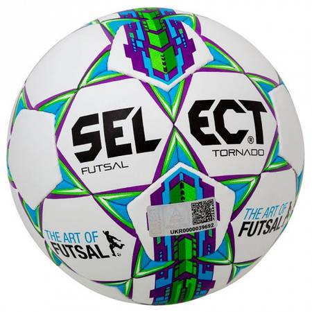 Футзальный мяч SELECT FUTSAL TORNADO (104000)