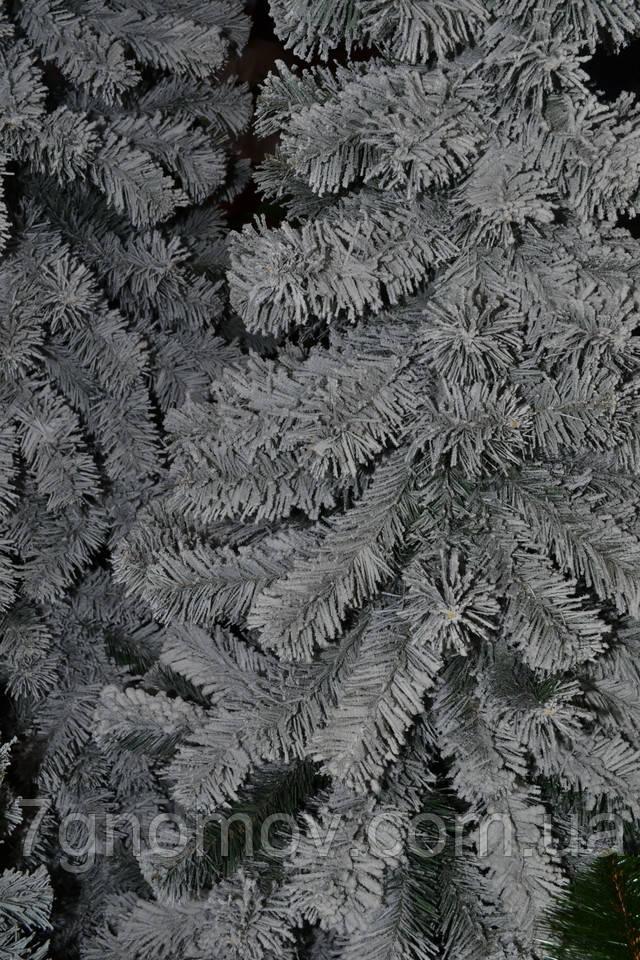 Искусственные заснеженные елки купить в Украине, Киеве