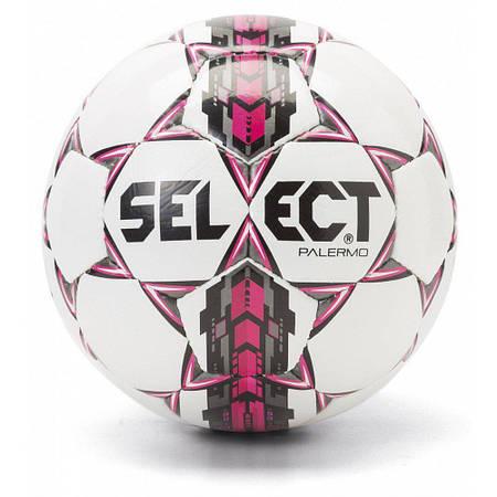 Мяч футбольный SELECT PALERMO 2015 57592-310