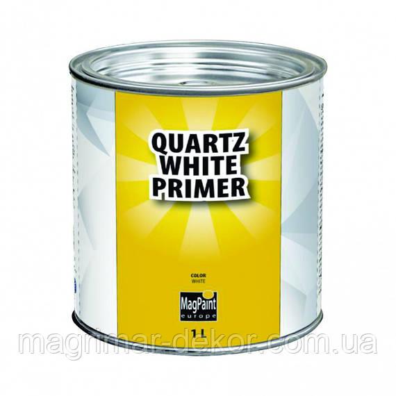 Белый кварцевый грунт праймер Quartz Primer