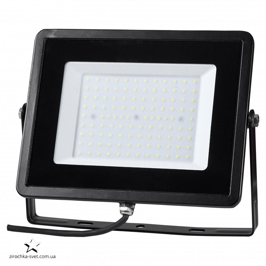 Прожектор светодиодный 100W DELUX FMI 6500К 2835SMD