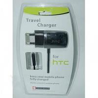 СЗУ USB HTC travel charger (блистер)