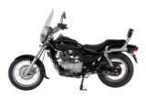 Мотоцикл Avenger 220