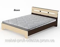 Кровать Стиль 160 Компанит Модульная система Стиль Двуспальная кровать