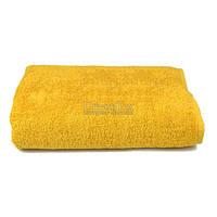 Полотенце для рук и лица махровое Home Line 40х70 см (135778) Горчичное
