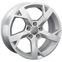 WSP Italy W548 R17 W7.5 PCD5x112 ET42 DIA66.6 Silver