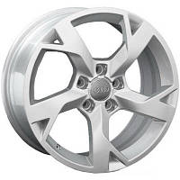 Литые диски WSP Italy W548 R17 W7.5 PCD5x112 ET42 DIA66.6 Silver