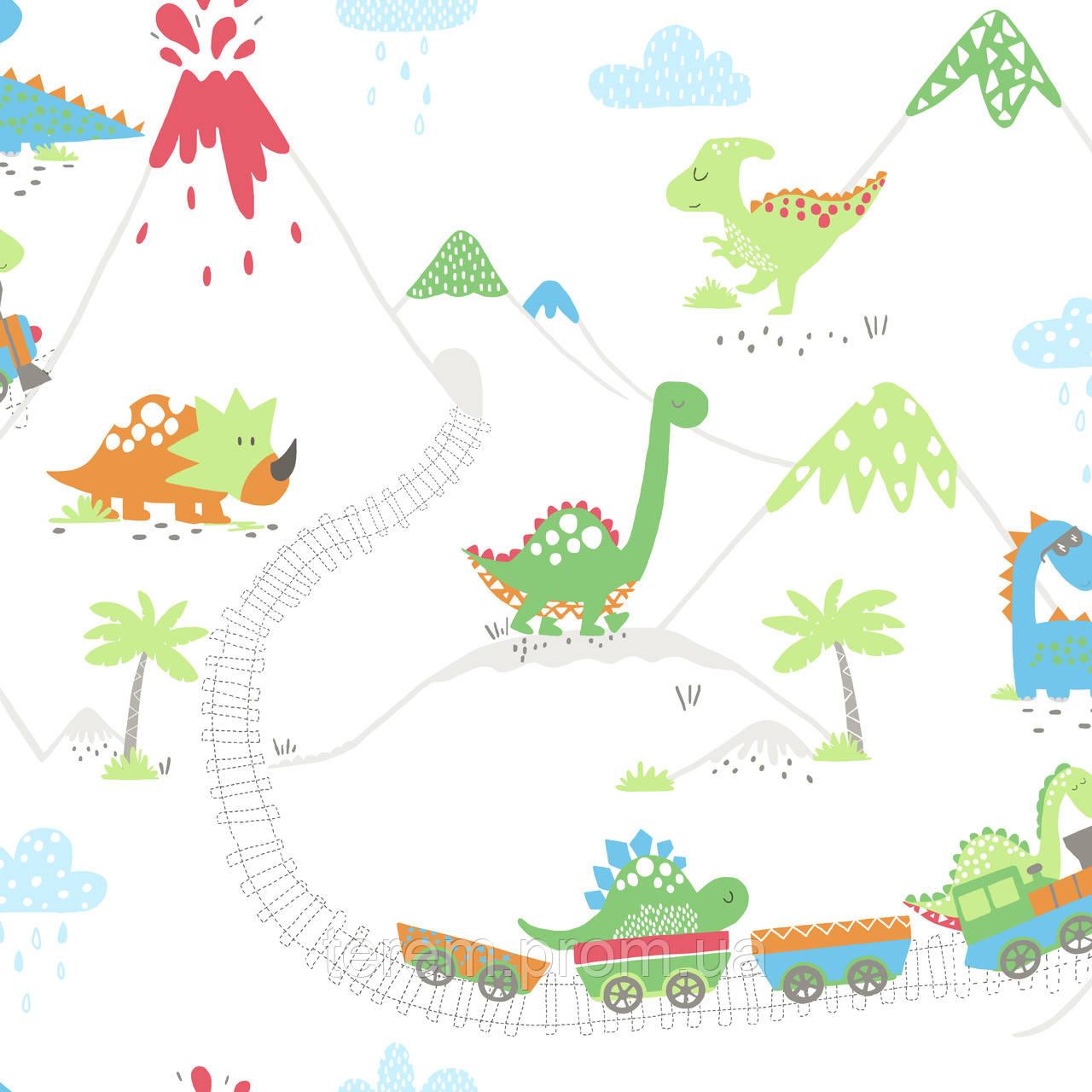 Dino Town Multi