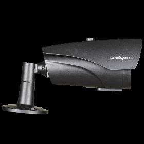 Гибридна зовнішня камера GV-066-GHD-G-COS20V-40 Gray 1080P Без OSD