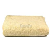 Полотенце для рук и лица махровое Home Line 40х70 см (135678) Кремовое