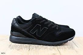 Мужские замшевые кроссовки New Balance 996