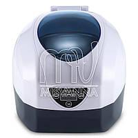 Стерилизатор ультразвуковой Ultrasonic Cleaner VGT-1000 на 35 Вт и 750 мл