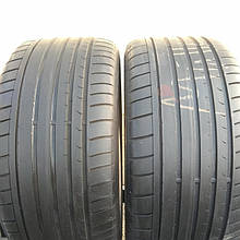 Летние шины б/у Dunlop SP Sport Maxx GT DSST 275/30/20