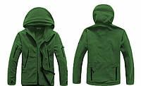 Мужская флисовая куртка Плотность флиса 400г/м XL